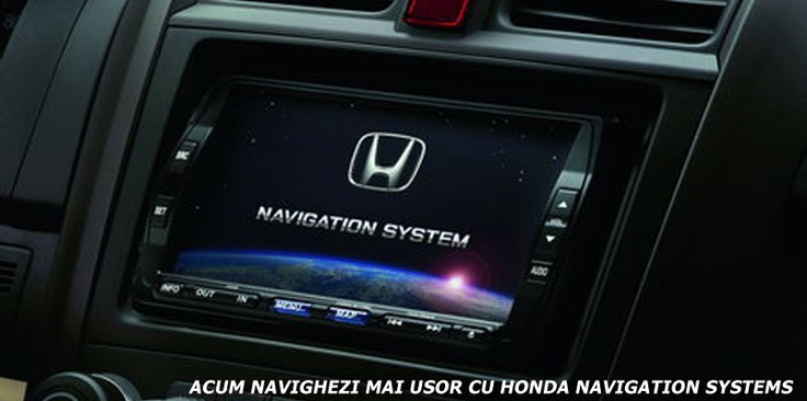 Honda Dealer Carpati Motor - The power of dreams