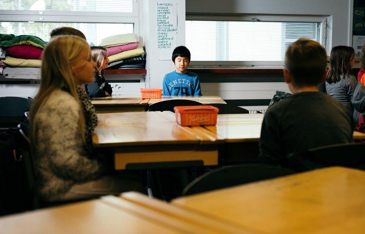 Kilonpuiston koulussa järjestettävän hankkeen ideana on luoda ja jakaa toimivaksi havaittuja käytäntöjä erilaisten tunne- ja tietoisuustaitojen harjoittamiseksi ,ja näyttää, miten näiden taitojen harjoittaminen voidaan tuoda osaksi kaikkea opetusta ja kouluarkea. Tavoitteena on lisätä oppilaiden itsetuntemusta, auttaa heitä tunnistamaan omia vahvuuksiaan ja tunteitaan sekä lisätä  empatiaa ja ymmärrystä muita ihmisiä kohtaan.