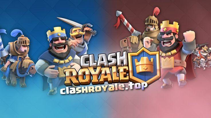 129 best images about Clash royale on Pinterest | Clash of ...