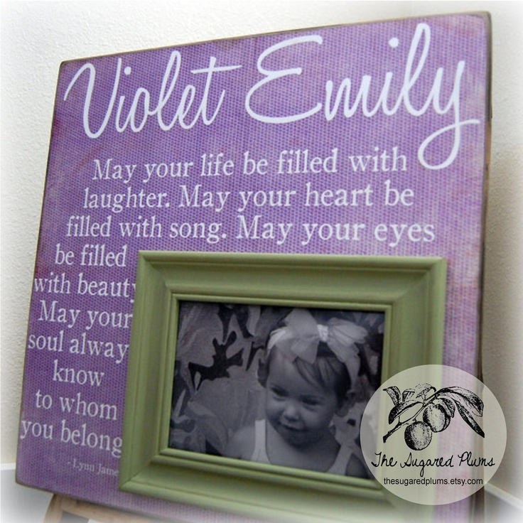 13 best baby baptism gift and card ideas images on pinterest christening gift for christening baby personalized picture frame custom 16x16 may your life dedication baptism first negle Gallery