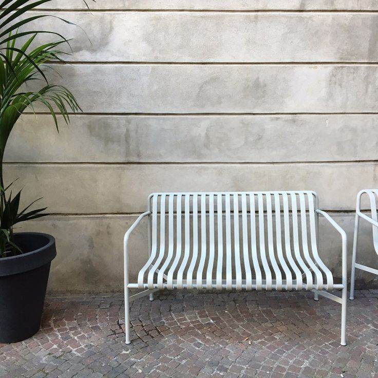 News From Hay At Milano Design Week Scandinavian Outdoor Furniturescandinavian