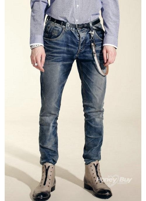 Cool Perfect Design Mens Jeans - Click on image to visit www.pooz.com