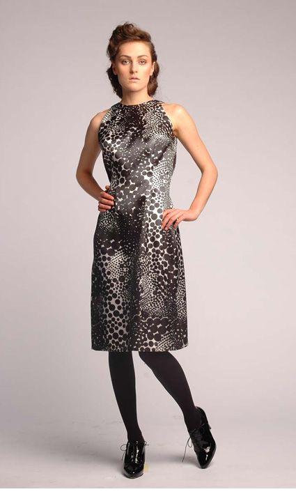 Retro Me dress, www.retrome.pl
