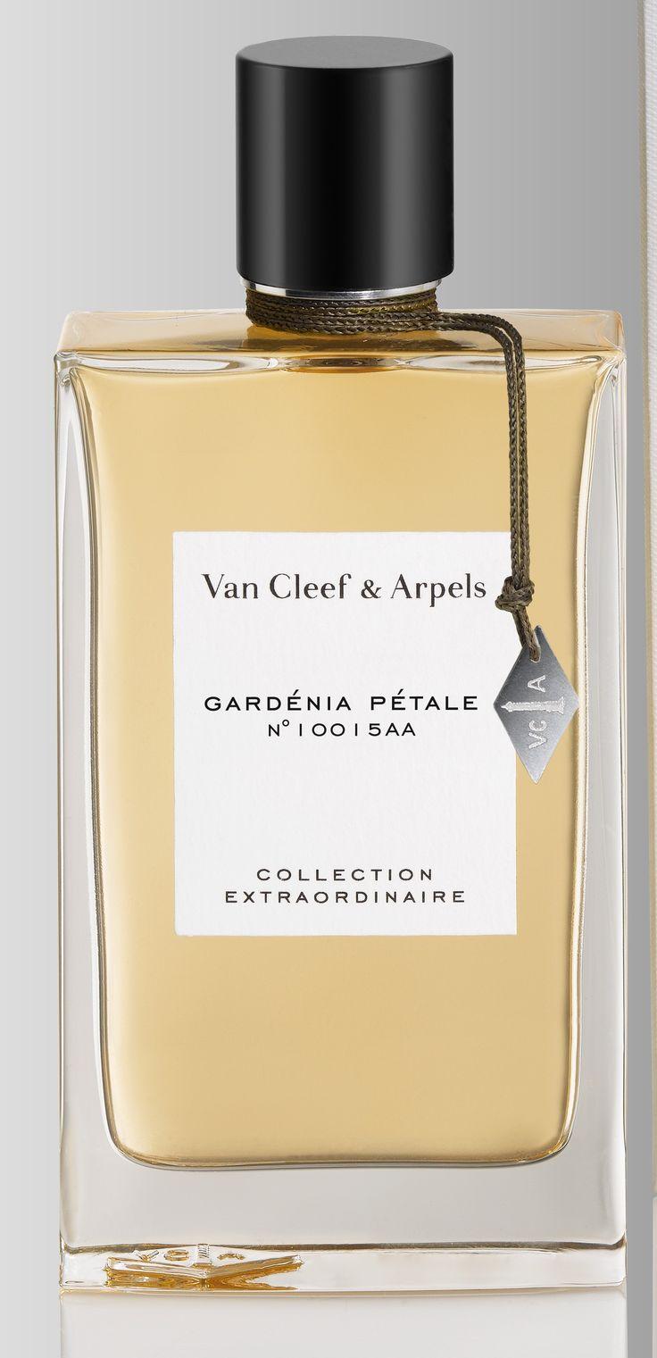 Van Cleef Arpels Gardenia Petale Collection Extraordinaire My