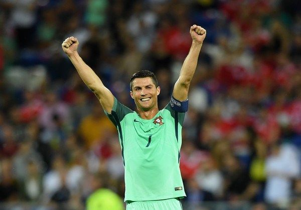 Cristiano Ronaldo lleva a Portugal a la final de la Eurocopa