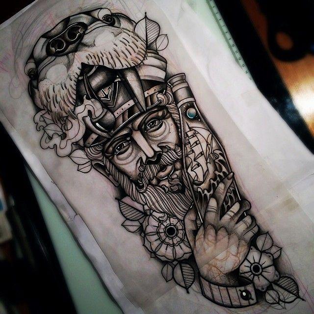 Jesse T Tattoos