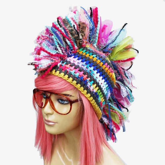 23 Best Images About Silly Hat Things On Pinterest: 25+ Best Ideas About Crazy Hats On Pinterest