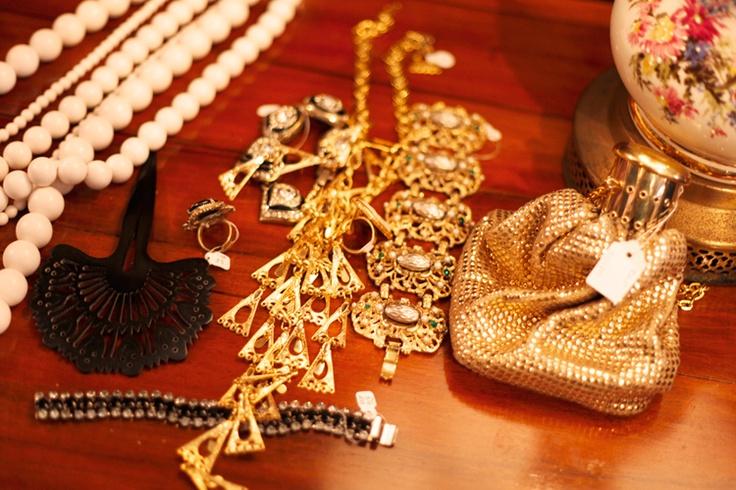 The Vintage Shop _ Belleza concentrada.