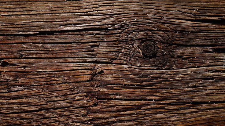 Tekstura, Popękane, Drewno