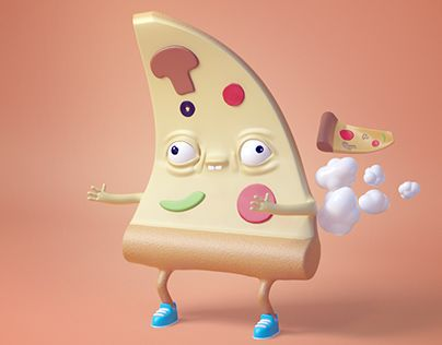 "Check out this @Behance project: ""PIZZA FARTS: Character Concepts"" https://www.behance.net/gallery/26556079/PIZZA-FARTS-Character-Concepts"