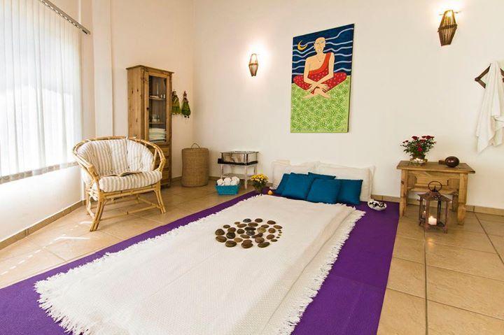 #Sparoom #massage Massagem Ayurvédica em Florianópolis 48-99286177