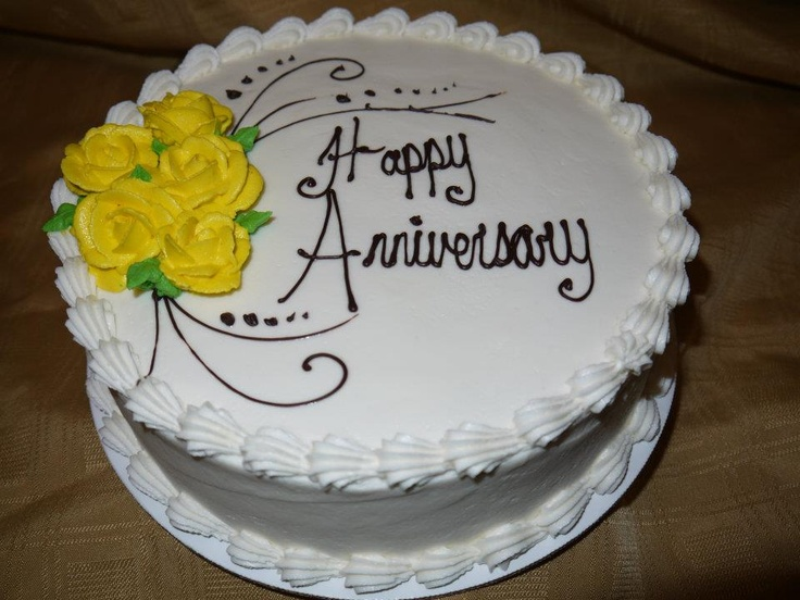 37th Wedding Anniversary Gifts: 17 Best Images About Anniversary Cakes On Pinterest