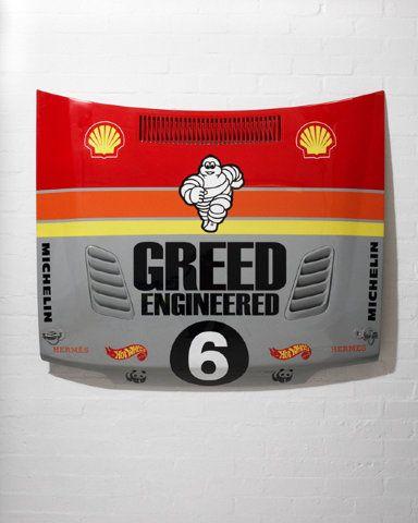 race car hood: Sprays, Custom Greed Jpg, Death Spray Custom Greed, Cars, Art, Delight