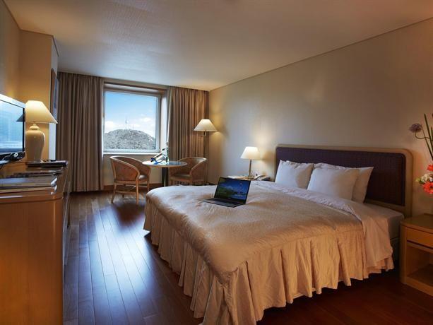 OopsnewsHotels - Sejong Hotel