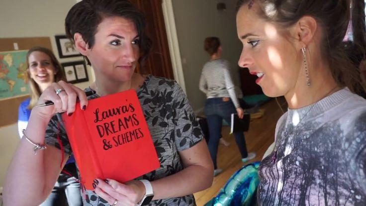 Laura's Dreams & Schemes