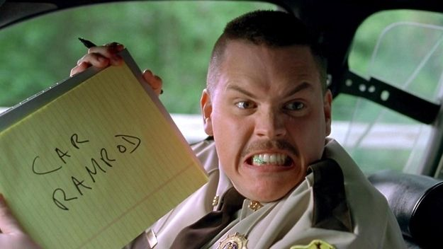 """Super Troopers"" Is Probably Getting A Sequel"