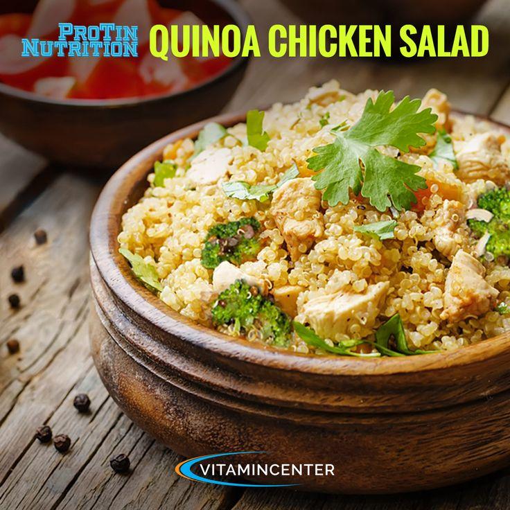 E' primavera... Non sapete cosa mettere nel vostro menù di marzo? Eccovi una ricetta con proteine e verdure di stagione! Buon appetito! #ricette #quinoa  #vegetariane
