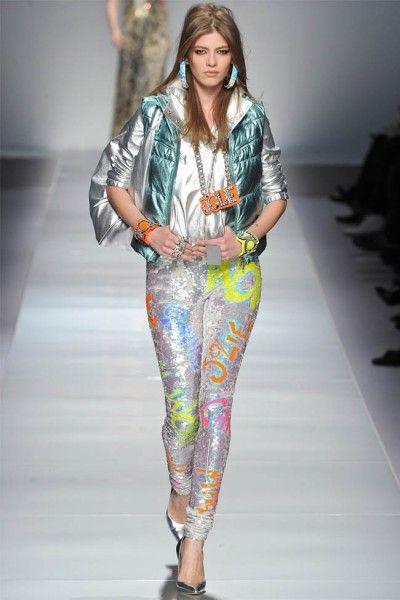 Blumarine: 2012 Blumarin, F2012Rtw Fashion, Fashion Week, Blumarn F2012Rtw, Fall 2012, Blumarin Fall, Rtw Fall, 2012 F W, 2012 Milan