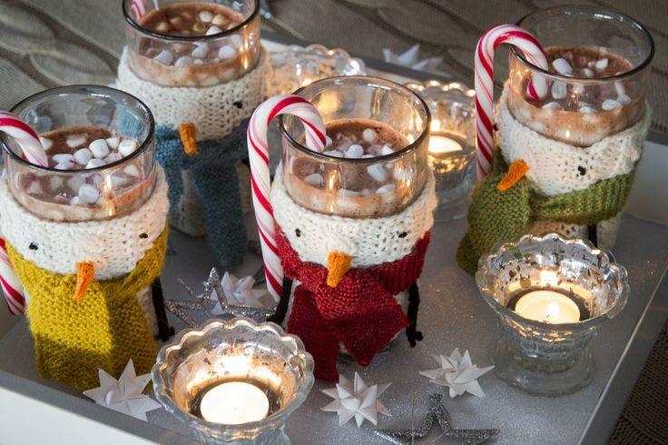 Den perfekte værtindegave i december | Woolspire Knitting by Kaae