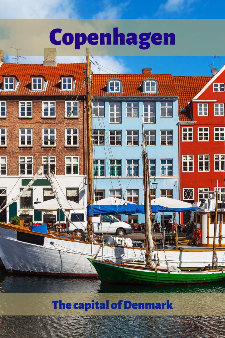 Beyond Norway The Best Of Copenhagen I 2020