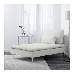 IKEA - SÖDERHAMN, Chaise longue, Samsta rosa claro, , Tecido de microfibras resistente, duradouro e suave.A gama de sofás SÖDERHAMN tem assentos fundos, baixos e fofos, com almofadas soltas de encosto para um melhor apoio.Como é amovível e lavável na máquina, a capa é fácil de manter limpa.As diferentes secções podem ser unidas de diferentes formas ou usadas de forma independente.O tecido elástico da base e a espuma de elevada elasticidade nas almofadas do assento proporcionam grande…