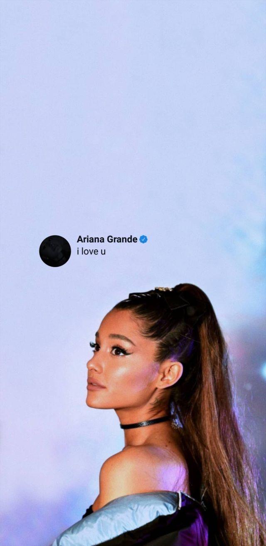 I Do Not Own This Image Ariana Grande Ariana Ariana