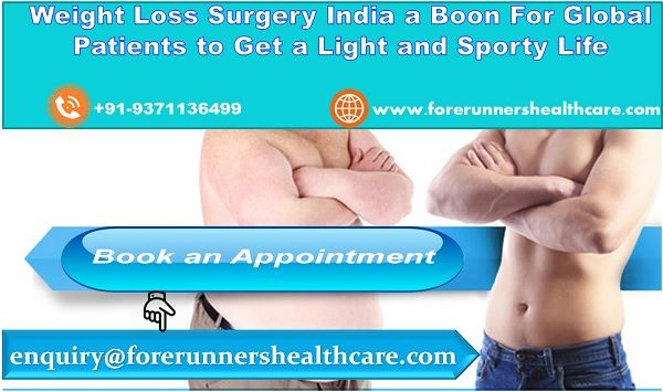 Weight Loss Surgery India Can Be Called As A Bariatric Surgery That