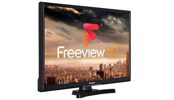 Get Panasonic Tv With Freeview Now Panasonic Tvs Flat Screen Flatscreen Tv