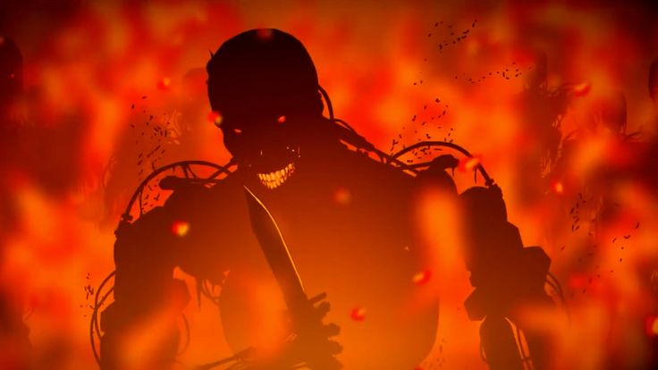This Proof of Concept Trailer For an Animated TERMINATOR Film Called EXTERMINATION Has Potential — GeekTyrant