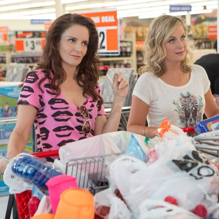 Pin for Later: Sisters Trailer: You've Never Seen Tina Fey and Amy Poehler Be This Raunchy
