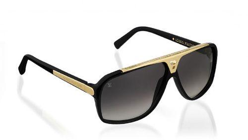 Louis Vuitton Sonnenbrille Gebraucht