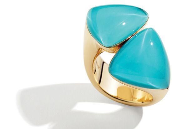 Vhernier Celebrates 30 with New Jewelry Lines