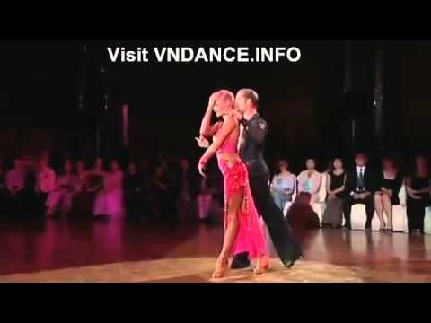 Ricardo Cocchi & Yulia - Rumba - 2012 WSSDF Latin . A Piazzola - Concierto del Angel - II.Milonga del Angel ...And if anyone can bring up Piazzola to tha forum , it´s them , il mio occhio ...every single fibre of her existance sings The silver strings,and Riccardo...huh , who else can be so gentleman - like invisibly essential