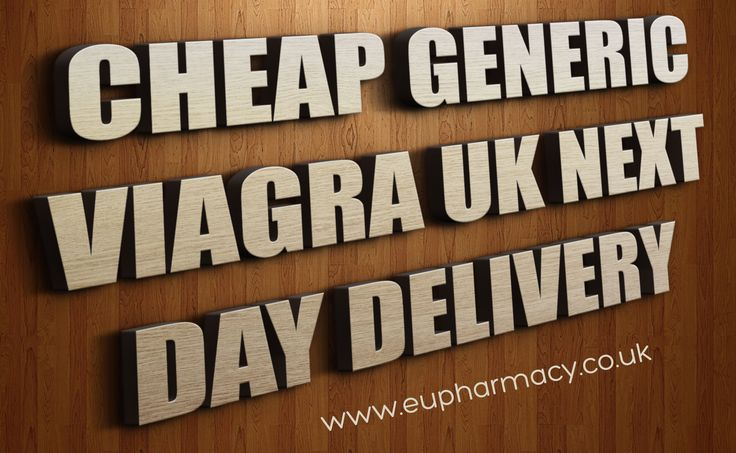 The increased blood flow causes the penis to become hard and erect. The veins that normally carry blood away from the penis then become compressed. This restricts the blood flow out of the penis. With more blood flowing in and less flowing out, the penis enlarges, resulting in an erection. Check Out The Website http://www.eupharmacy.co.uk/generic-viagra for more information on Cheap Generic Viagra UK Next Day Delivery.