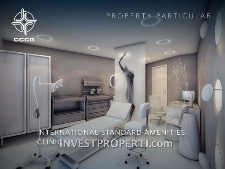 Daan Mogot City international standard amenities. #daanmogotcity