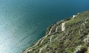 Terrazza del Brivido - Origine Foto: tuttomusei.blogspot.com