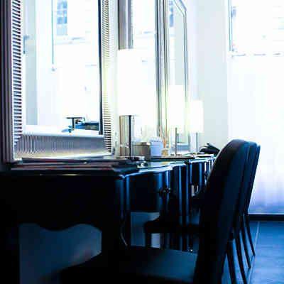 Salon #CelineDupuy. Ex-coiffeuse chez #Carita, #Massato... Céline Dupuy a ouvert son salon de #coiffure spécialisé dans le #lissage (#brésilien, coréen, japonais) et la #coloration. http://www.spa-etc.fr/lieux/celine-dupuy,1033.html @Spa_Etc