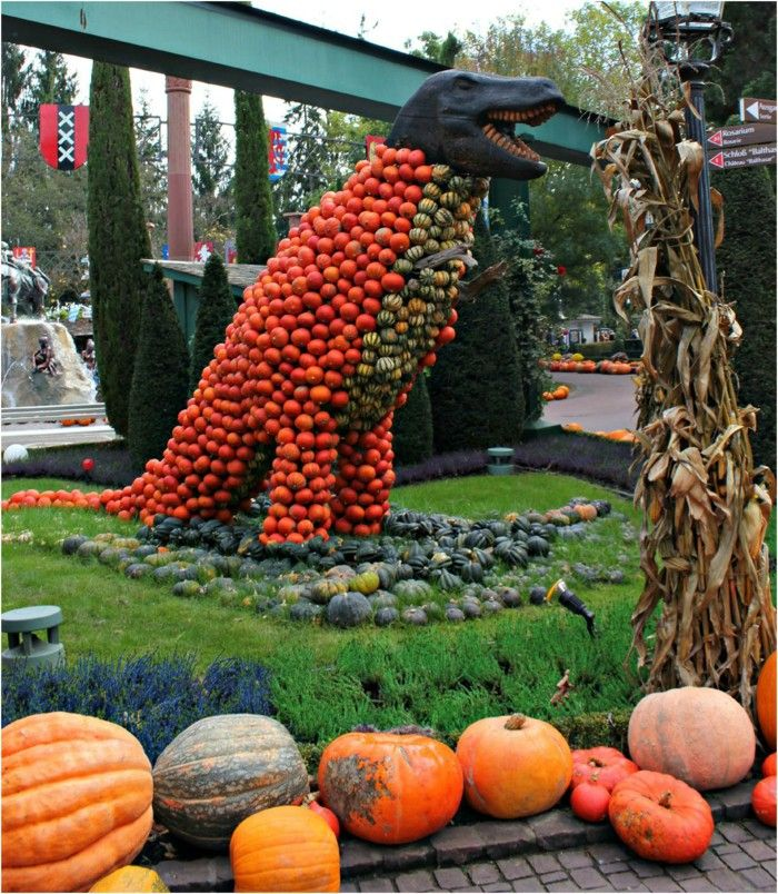 Halloween In the Europa Park for real fans
