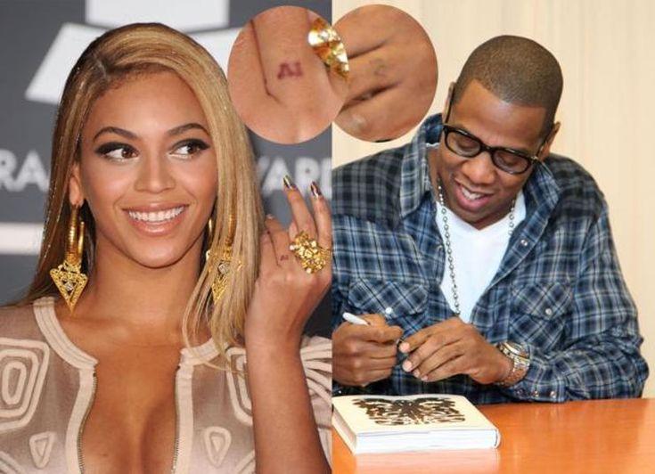 Casados para sempre! Noivos trocam alianças por tatuagem nos dedos ...