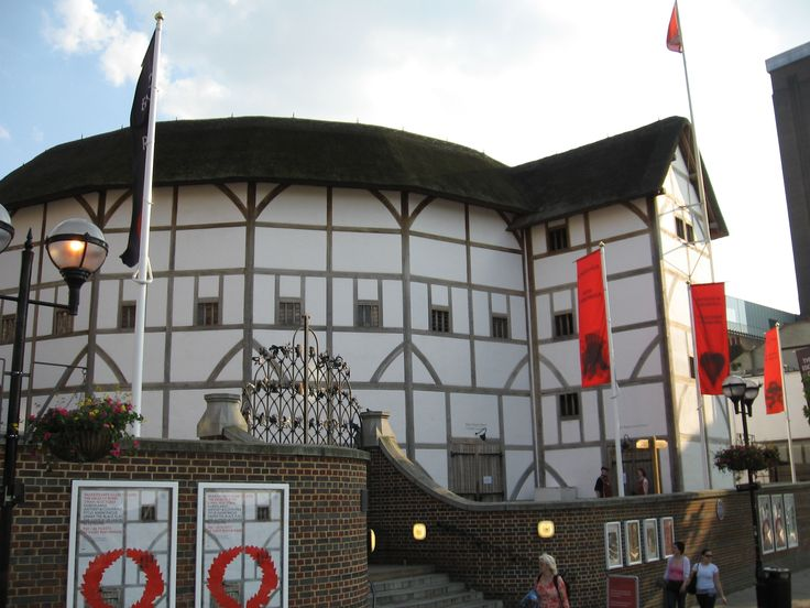 All The World's a Stage: 10 Interesting Facts and Figures About the Globe Theatre in London