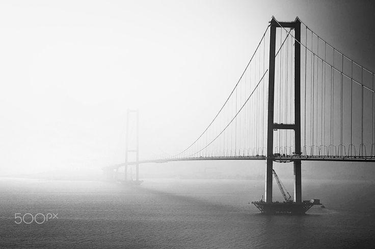 osman gazi bridge - null