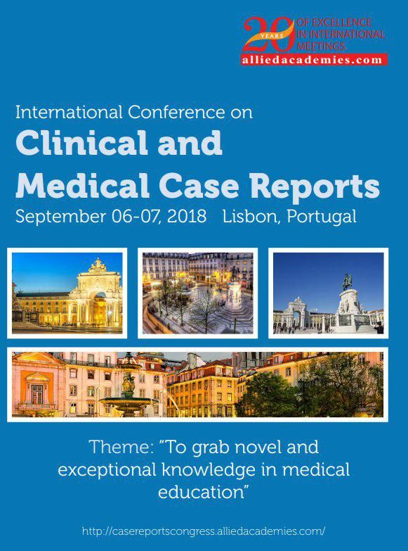 International Conference on Clinical and Medical Case Reports