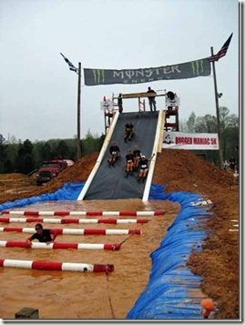 Tips for Surviving the Rugged Maniac...I will be doing this in August!