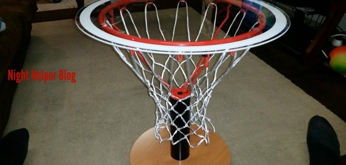 Anthem Sports Offers A Wide Selection of Products even a Spalding Basketball Sports Table!