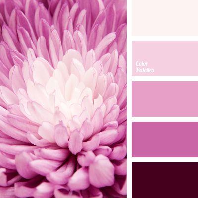 The 172 best COLORS PALETTES images on Pinterest | Color ...