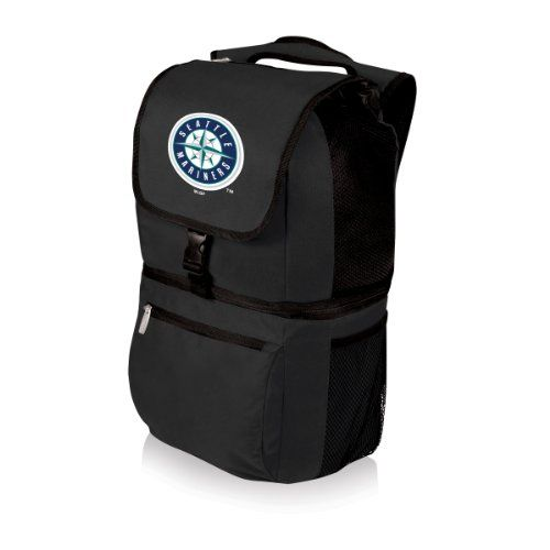 The Seattle Seahawks Zuma Insulated Cooler Backpack Combination Wont Weigh You Down When Carrying Food Drinks And Gear To Your Destination Whether Its A