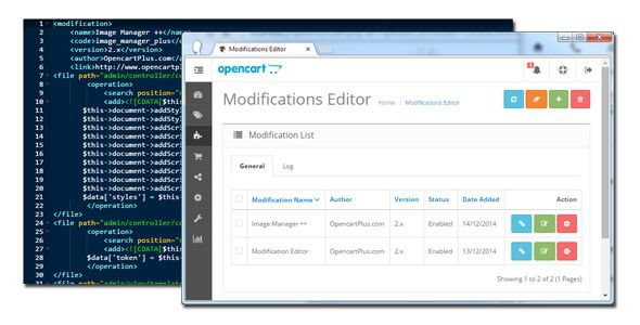 cool Download Ocmod Editor - Opencart 2.0 Modification Editor Check more at http://www.progiftcode.com/download-ocmod-editor-opencart-2-0-modification-editor/