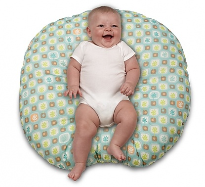 The perfect place for newborns to coo and kick it!!