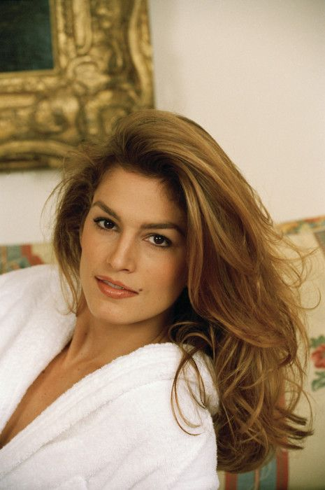 Who is cindy crawford-9622