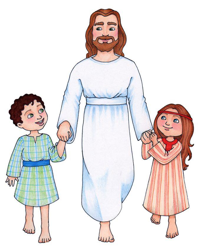 204 best susan fitch clipart images on pinterest lds clipart rh pinterest com Printable Clip Art of Jesus Angry Clip Art of Jesus